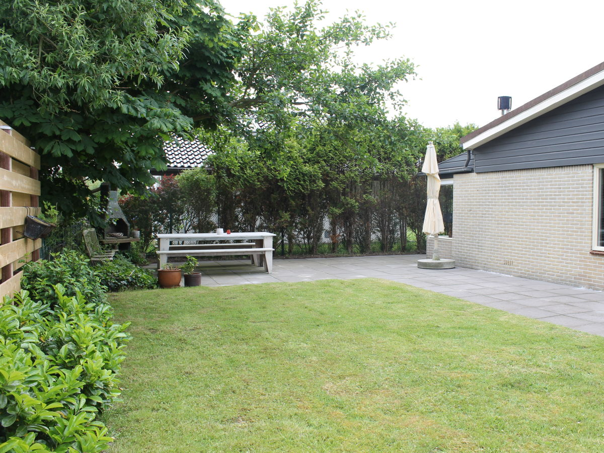 Holiday apartment Bungalow Storm - Firma raj.stam@quicknet.nl - Rene ...