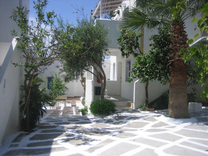 Apartment Aeolos