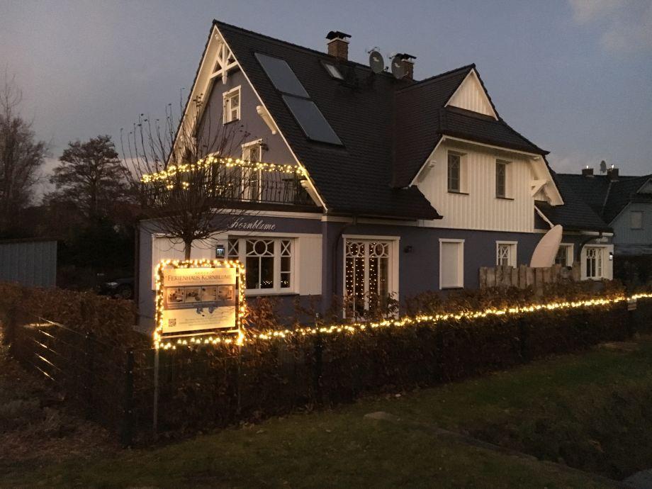 Ferienhaus Kornblume