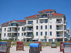 Ferienwohnung Strandburg 2