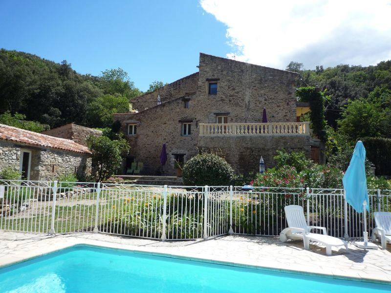 Ferienwohnung La Terrasse
