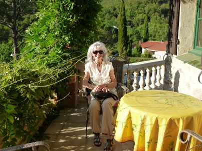Ihr Gastgeber Elizabeth Price