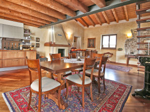 Holiday apartment Cascina valene