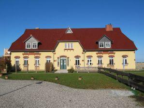 Ferienwohnung im Bauernhaus Ostseebrise