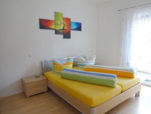 Ferienwohnung Haus 62