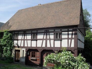 Ferienhaus Umgebindehaus