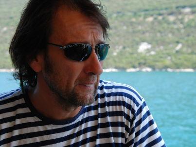 Ihr Gastgeber Svebor Gluscevic