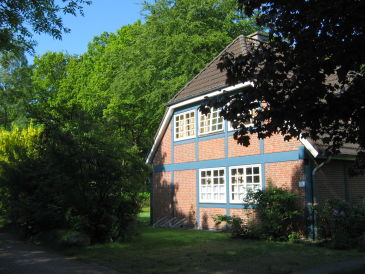 Ferienwohnung Haus Eilun Foehr - Kurpark am Südstrand