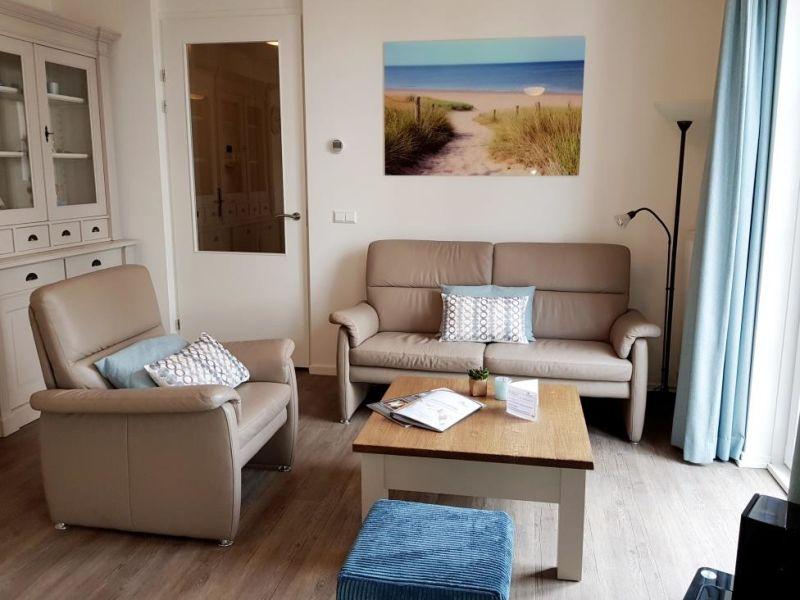 Apartment Duinhof II - 05