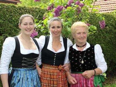 Ihr Gastgeber Elisabeth Fischer