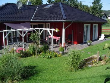 Ferienhaus Ausava