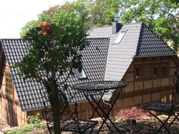 Ferienwohnung Pleissenhaus