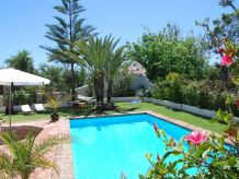 Ferienwohnung Luxuriöse Ferienwohnung mit privatem Pool