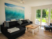 Ferienwohnung Strandvilla Augustusbad 05