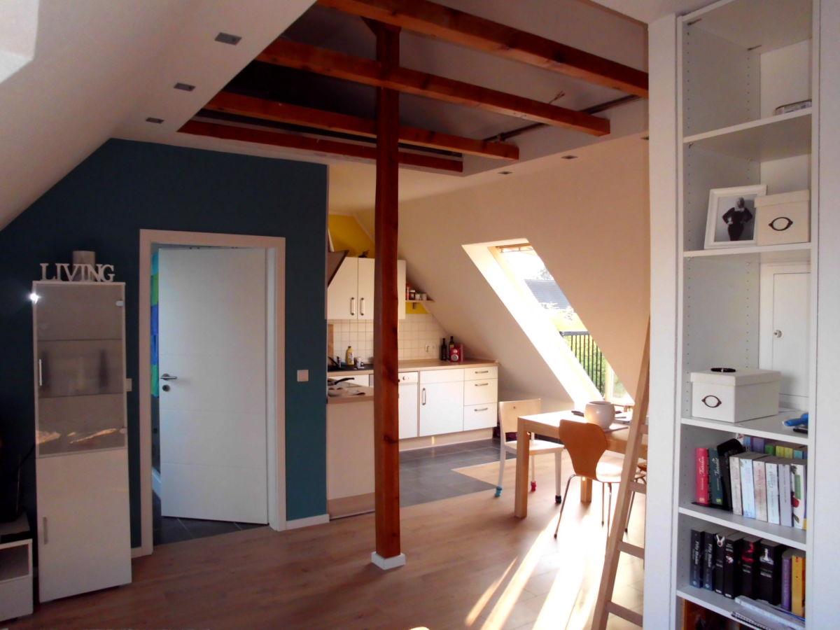 Apartment Kosenberg, Düsseldorf - Familie Kleinfeldt/Schubert