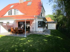 Ferienhaus Zingster Landhus