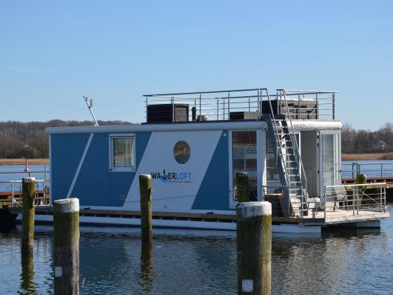 hausboot wasserloft norge ostsee schlei firma. Black Bedroom Furniture Sets. Home Design Ideas
