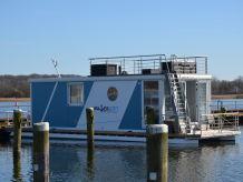 Hausboot Wasserloft Norge