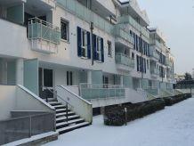 Apartment MeinDarssUrlaub im Apartment zur Seebrücke