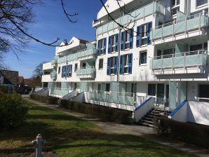 MeinDarssUrlaub im Apartment zur Seebrücke