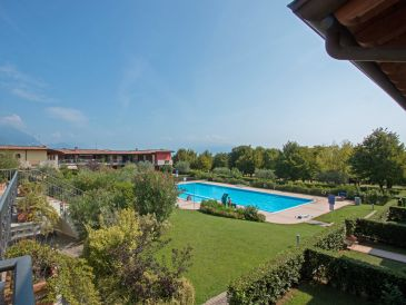 Ferienwohnung Borgo delle Colline 2