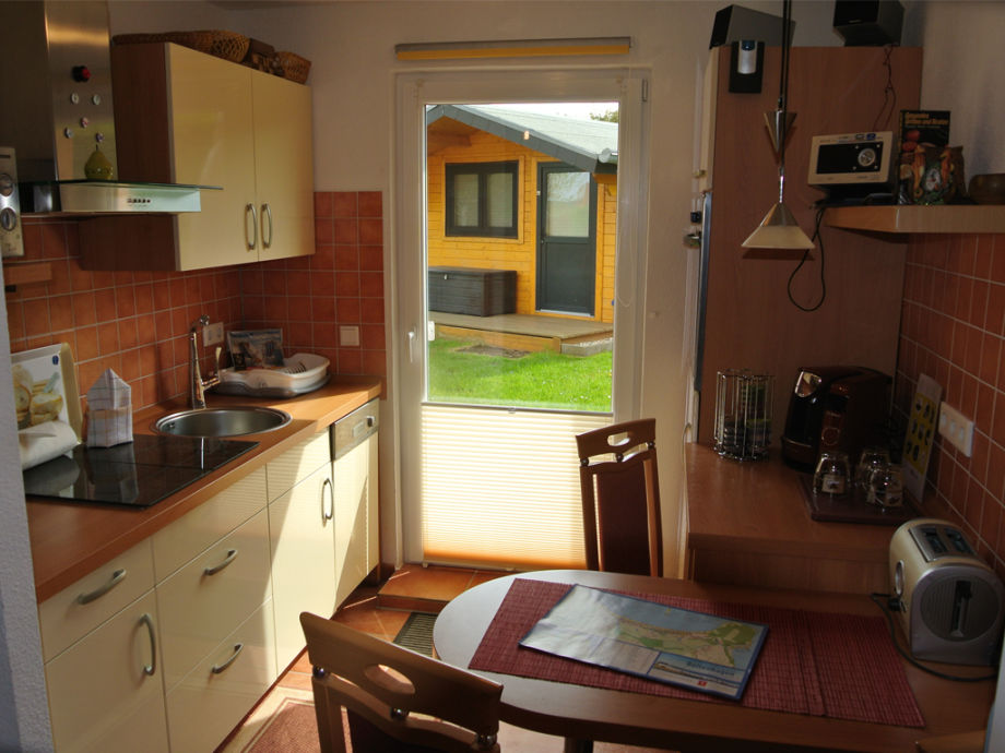 ferienwohnung sonnenblick 8 das seepferdchen ostsee. Black Bedroom Furniture Sets. Home Design Ideas