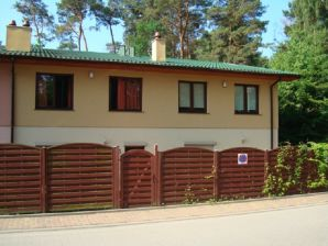 Ferienhaus Lukecin