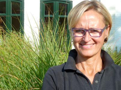 Ihr Gastgeber Martina Pöhlmann