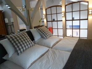 Ferienwohnung Meierei Loft