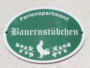 Apartment Bauernstübchen