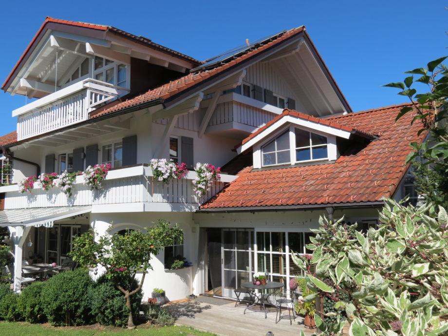 Haus Ferienwohnung Lisi Hartmann