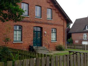 Ferienwohnung Alte Schule Over