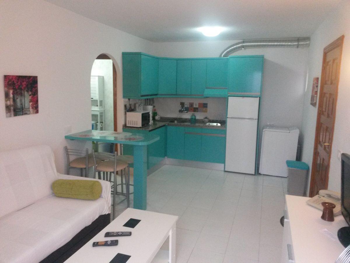 ferienwohnung herrlicher meerblick gran canaria playa. Black Bedroom Furniture Sets. Home Design Ideas
