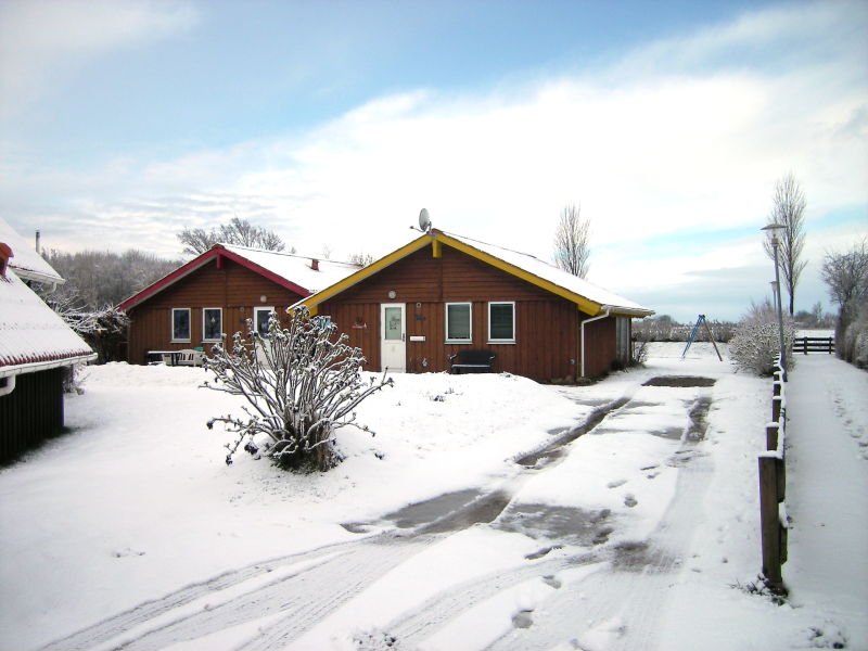 Ferienhaus Villa Wildrose I