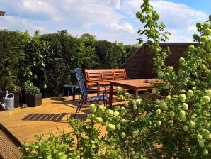 Holiday apartment Zur Schwedenschanze