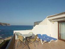 Ferienhaus 730 mit Meerblick, Traumlage, strandnah Cala Guya