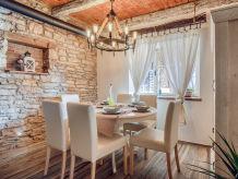 Ferienhaus Rustic Istrian House Varesco