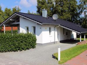 Ferienhaus Watt-Lodge-Sehestedt