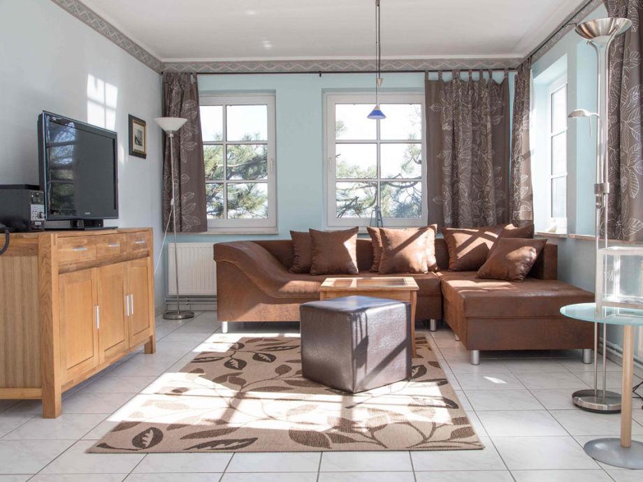 Ihr gemütliches Wohnzimmer