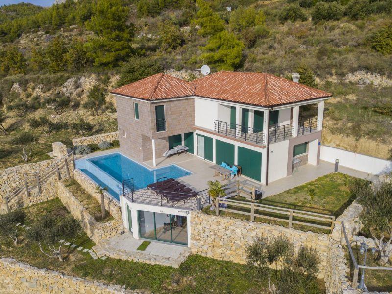 Villa ctst124