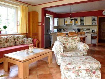 Ferienwohnung 890001 Ferienhaus Johanna