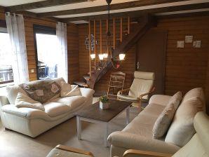 Ferienwohnung am See mit Talblick Obergeschoss