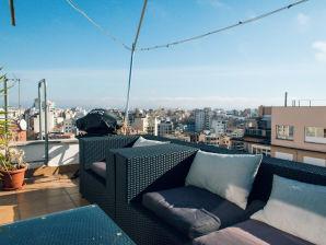 Ferienwohnung Penthouse Palma