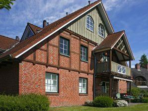 Ferienwohnung 8 im Haus Alt Boltenhagen