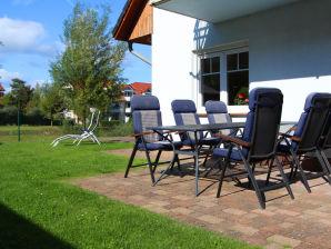 Ferienhaus Windflüchter
