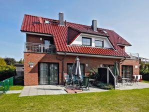 Ferienwohnung im Haus Henning EG