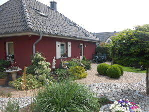 Ferienwohnung Schwedenhaus