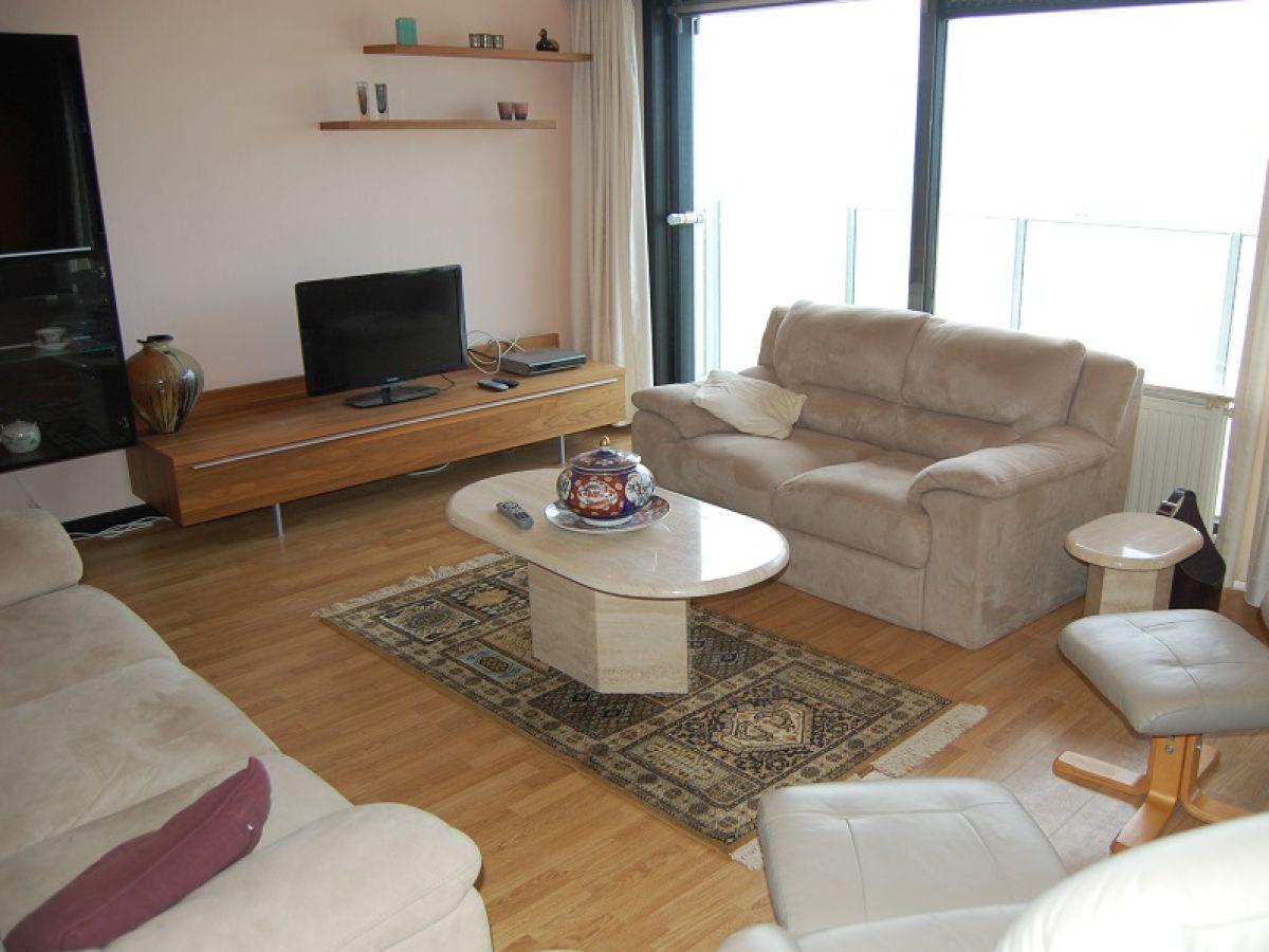 ferienwohnung seaflower belgische k ste westflandern oostduinkerke firma bvba immo. Black Bedroom Furniture Sets. Home Design Ideas