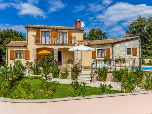 Villa Paris II