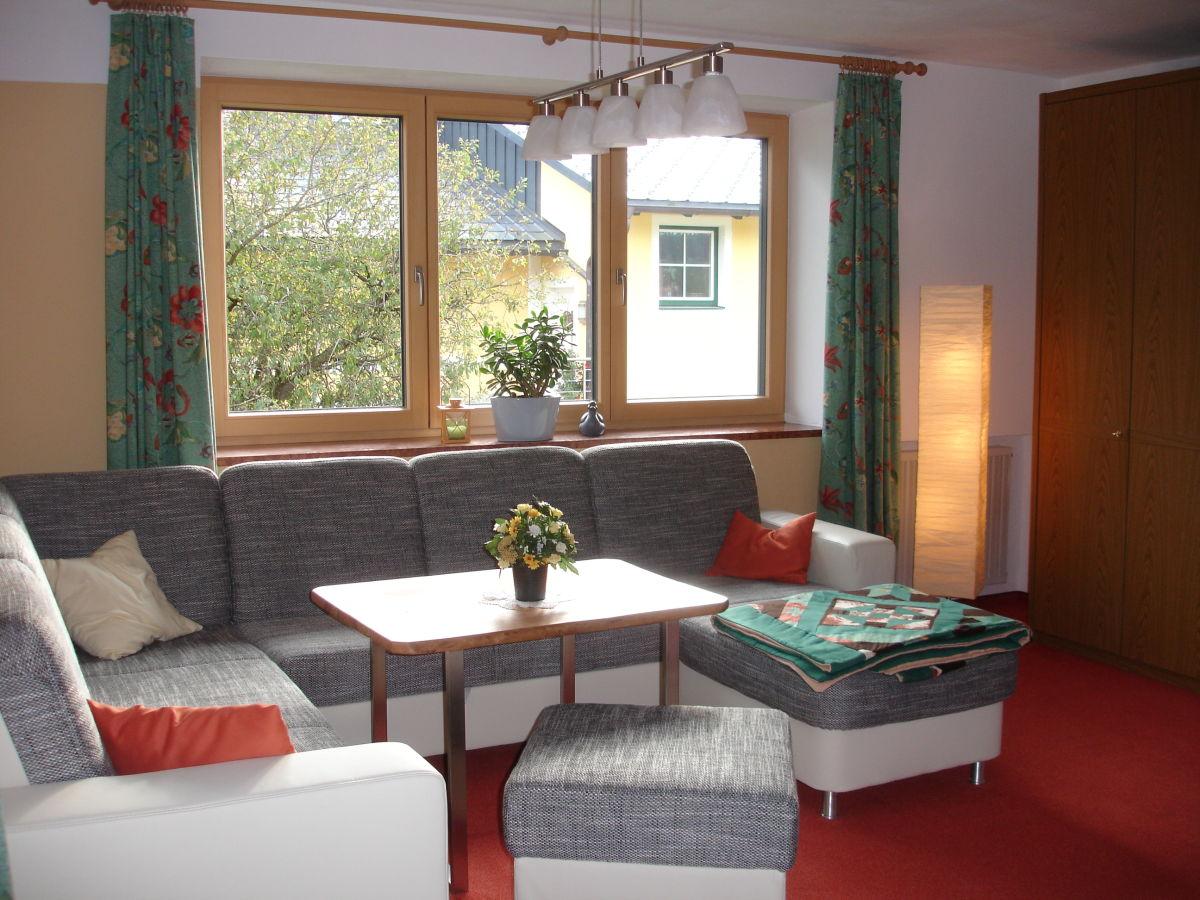 ferienwohnung panoramawohnung st lorenz am mondsee. Black Bedroom Furniture Sets. Home Design Ideas